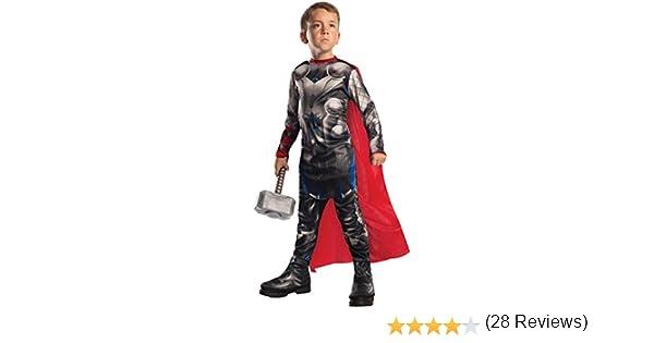 Rubies Marvel Avengers Thor Classic Disfraz M
