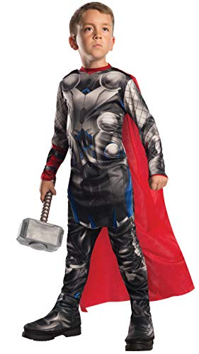Rubie's Costume Avengers 2 Age of Ultron Child's Thor Costume, -