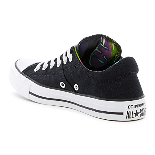 Black Star white Chuck Sneaker Taylor All Converse white Madison wP6qnv16Yx