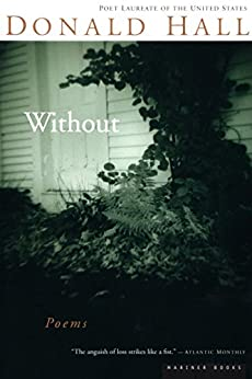 Without Poems Donald Hall ebook product image