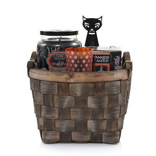 Yankee Candle Witches Brew Gift Basket (Gift Baskets Yankee Candle)