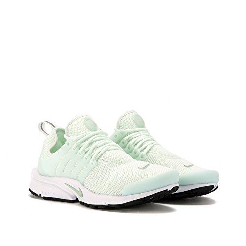 Nike Air Presto Womens 878068-300 Knapt Grønn Emalje Grønn 300
