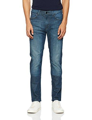 Lee Emerald Jeans Arvin dark Uomo Blu wUqS7