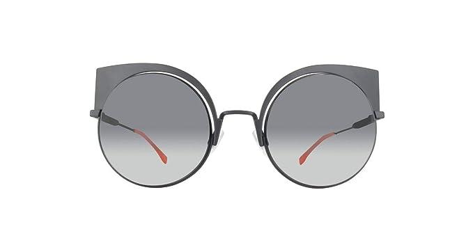 82b82a65cd3 Fendi Women s Sonnenbrille FF0177S-003-53 Sunglasses