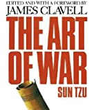 By Sun Tzu ; James Clavell ( Author ) [ Art of War By Nov-1989 Paperback