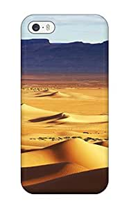 Best 3378852K94018211 Premium Desert Back Cover Snap On Case For Iphone 4/4s