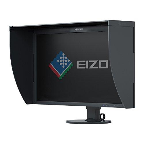 Eizo CG-318-4K 31.1' DCI 4K Hardware Calibration IPS Monitor 4096x2160 (CG318-4K-BK)...