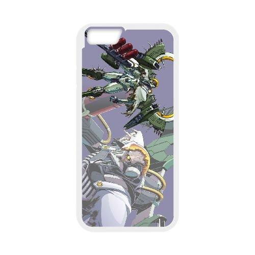Strider 1 coque iPhone 6 4.7 Inch cellulaire cas coque de téléphone cas blanche couverture de téléphone portable EEECBCAAN04927