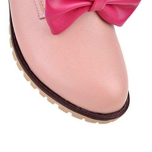 MesFemmes Vague Catalyseur 2 (w) Des Chaussures De Course, Rose Mizuno