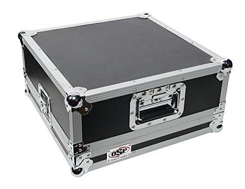 OSP Cases | ATA Road Case | Mixer Case for Presonus StudioLive 1602 Console | PRE-1602-ATA by OSP