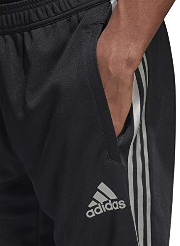 adidas Men's Tiro '17 Pants Black/Silver Reflective XXX-Large 31 by adidas (Image #3)