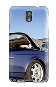 Defender Case For Galaxy Note 3, Rolls Royce Desktop Wallpaper Pattern