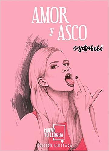 Amor y asco (Edición Especial Limitada): Amazon.es: Fernández ...