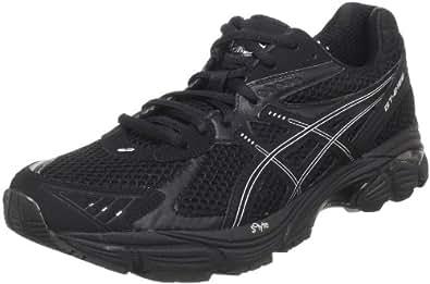 ASICS Women's GT 2160 Running Shoe,Black/Onyx/Lightning,7.5 2A