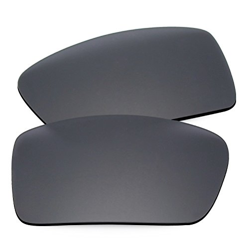 New 1.8mm Thick UV400 Replacement Lenses for Oakley Gascan Sunglass - - For Lenses New Oakleys