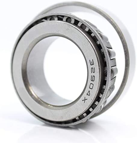 DINGGUANGHE-CUP Rollenlager 32904 X Bearing 20x37x12mm Kegelrollenlager 32904X 2.007.904 Lager (1 PC) Kugellager