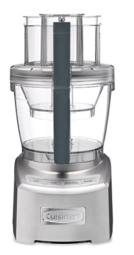 Cuisinart FP-14DCN Elite Collection 2.0 14-Cup Food Processor, Die Cast