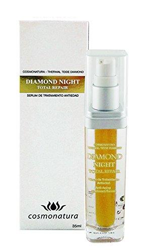 Thermal Teide Diamond Night Total Repair Serum de Tratamiento Anti ...