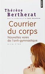 Courrier du corps : Nouvelles voies de l'anti-gymnastique