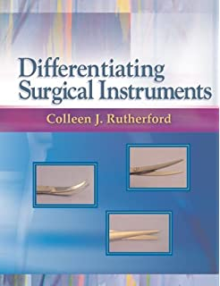 photo relating to Surgical Instrument Flashcards Printable named Flashcards for Differentiating Surgical Tools: Total