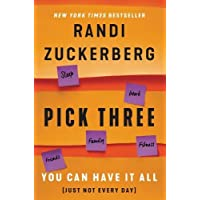Pick Three: The Joy of Being Well-Lopsided in a Well-Balanced World