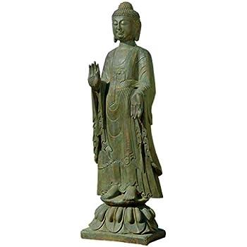 Design Toscano Enlightened Buddha Statue