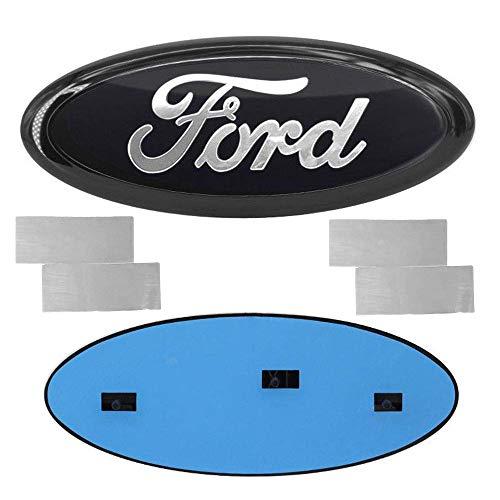 f250 ford grille emblem - 4