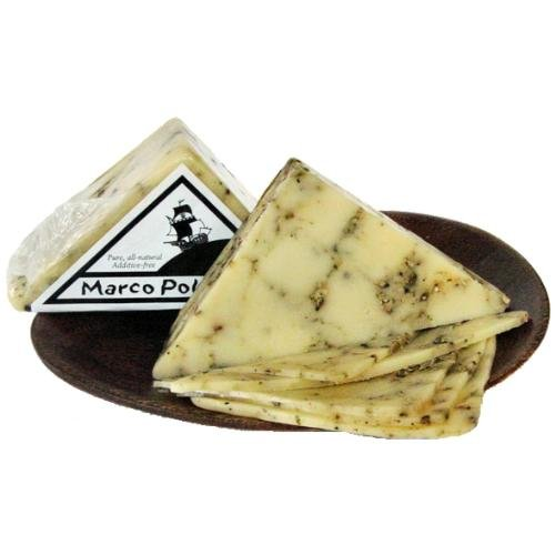 Beecher's, Marco Polo Cheese, 7 oz. (4 pack)