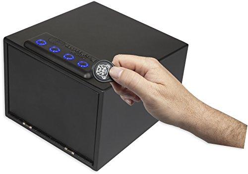 Bulldog Vaults Magnum LED Quick Vault RFID Access & Shelf by Bulldog Vaults (Image #6)