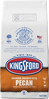 product image for Kingsford Products 32076 Charcoal with Pecan, 16-Lb. - Quantity 1