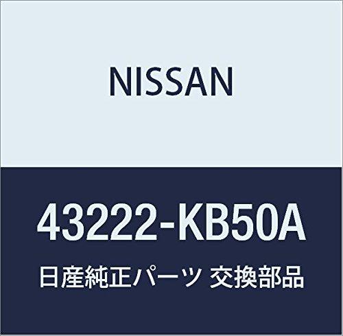 Nissan 43222-KB50A, Wheel Lug Stud