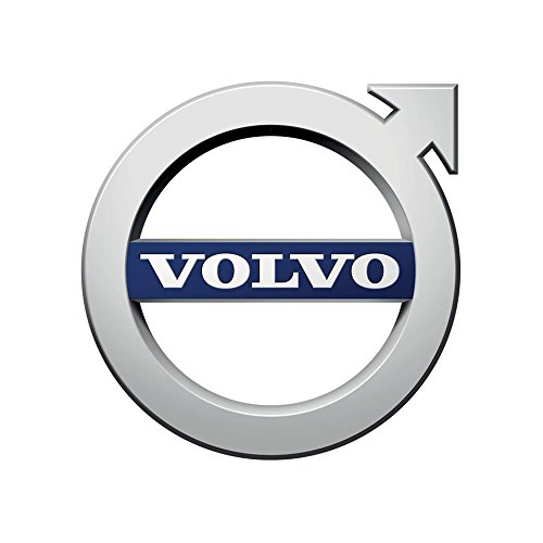 Volvo 30810375, Ambient Air Temperature Sensor by Volvo