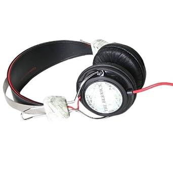 wesc bongo headphones the berrics amazon co uk electronics rh amazon co uk Headset Mic Wiring Diagram Xbox Headphone Jack Wiring Diagram