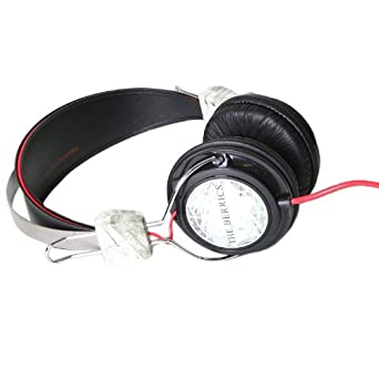wesc bongo headphones the berrics amazon co uk electronics rh amazon co uk Headphone Jack Wiring Headphone Wiring Color Code