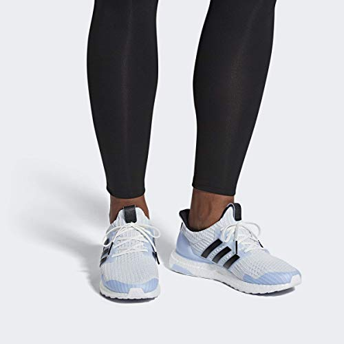 adidas x Game of Thrones Men's Ultraboost Running Shoes, White Walker, 8.5 M US by adidas (Image #5)