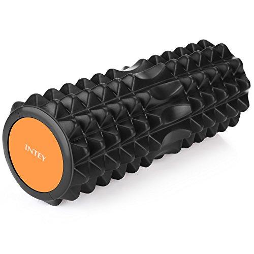 INTEY Exercise Massage Honeycomb Stretching