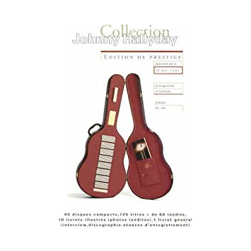 Collection Johnny Hallyday: Eddie Vartan, Joey and the ...