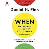 #4: When: The Scientific Secrets of Perfect Timing