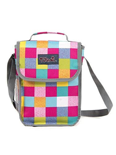 Tilami Tilami Insulated Picnic Bag Cooler Bag for School, Camping, Beach, Travel, Car Trip,Rustic style 2 price tips cheap
