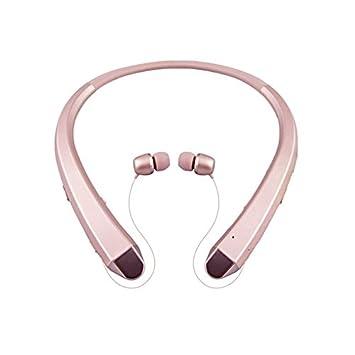 Auriculares inalámbricos estéreo del deporte del auricular del deporte de Bluetooth del auricular de la manera
