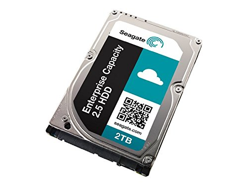 Seagate ST2000NX0273 2tb Ent Cap 2.5 12 Gb S Sas by Seagate