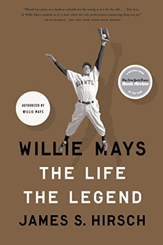 Willie Mays: The Life, The ()
