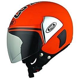 Studds Cub 07 Helmet Orange (L)