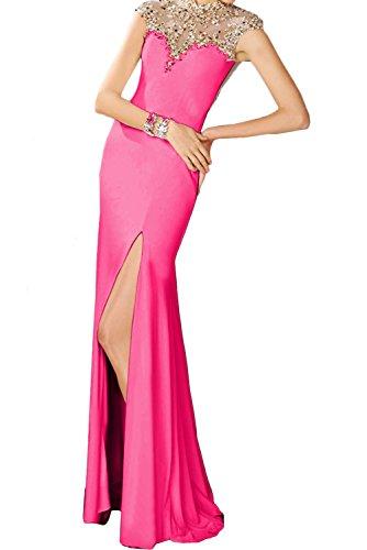 mujer para Vestido Topkleider rosa 36 qEU4BSw