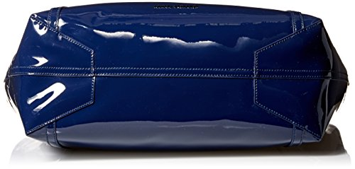 Armani Large 9422680 Blue Exchange Color Paint Main 8p245 Shoulder Bag Women's rqrTH7