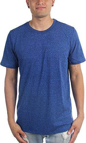 (Hurley - Mens Staple Tri-Blend Premium T-Shirt, Size: X-Large, Color: Game)