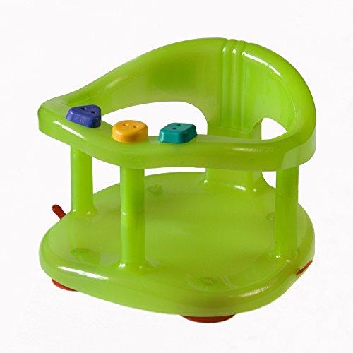 3 opinioni per Keter Kids, Seggiolino da bagnetto, Verde (hellgrün)