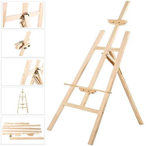 GR8 Home - Trípode de madera de 175 cm para estudio de ...