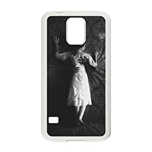 QWSPY Nightmare Phone Case For Samsung Galaxy S5 i9600 [Pattern-2]