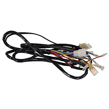 41ClgxrL1BL._SY355_ amazon com tusk enduro lighting kit replacement wire harness automotive wiring harness replacement at edmiracle.co